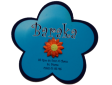 Liloshopping présente Baraka, boutiques de vêtements pour femmes