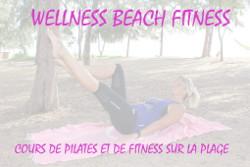 Liloshopping présente Wellness Beach Fitness, cours de Pilates et de Fitness sur la plage