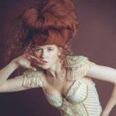 Liloshopping présente les vêtements venus par Les Caprices d'Olga