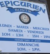 Liloshopping présente l'Epicurien Boutik, boutique de décoration balaise